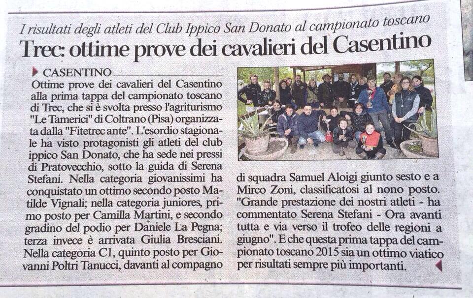Rassegna San Donato