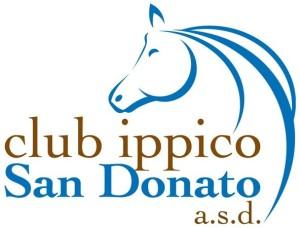 LOGO Club Ippico San Donato ok